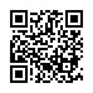 千葉市コロナ追跡サービス QRコード