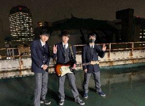 出演バンド「Unknown」