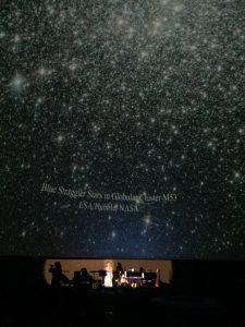 過去のプラネタコンサート画像