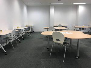 学習室画像